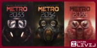 Confronto Metro 2033-2034-2035