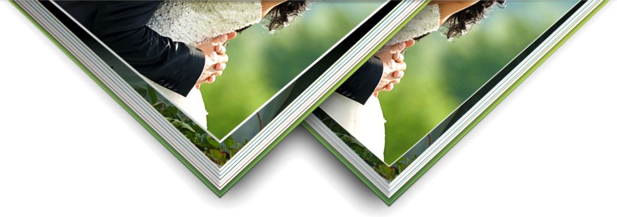 Recensione fotolibro Saal Digital
