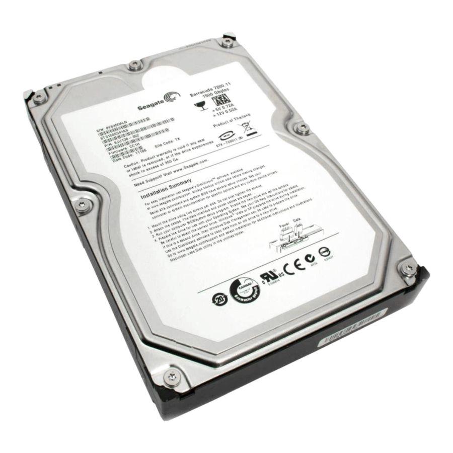 Archiviazione - HDD case esterno