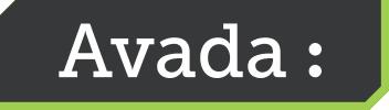 Badge - Crediti - Avada