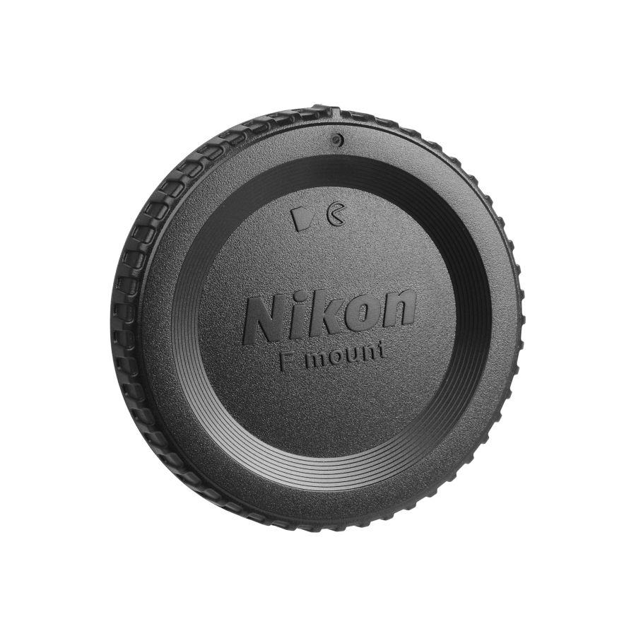 Fotografia - Nikon BF-1B