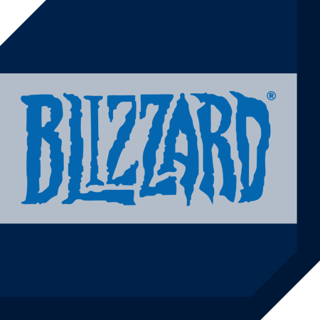 Badge - Piattaforme - Blizzard