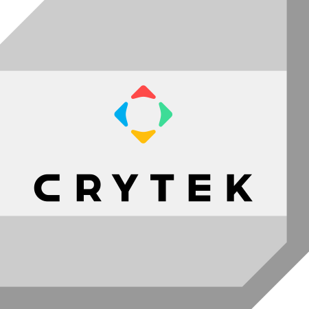 Badge - Piattaforme - Crytek