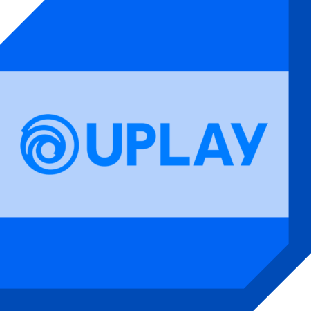 Badge - Piattaforme - Uplay