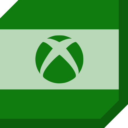 Badge - Piattaforme - Xbox