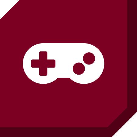Icona - Gamepad