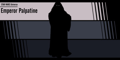 Fan art Star Wars: Emperor Palpatine