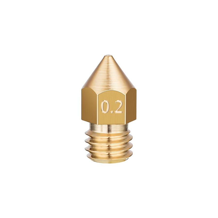 Stampa 3D - Nozzle 0,2 mm