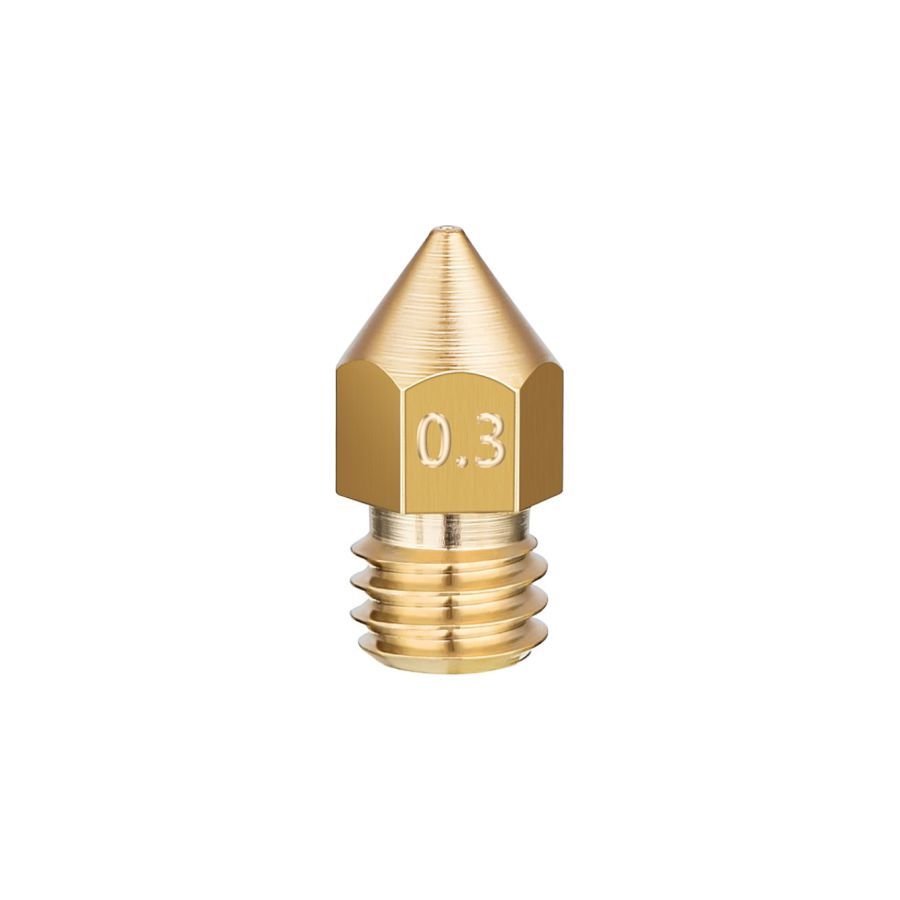 Stampa 3D - Nozzle 0,3 mm