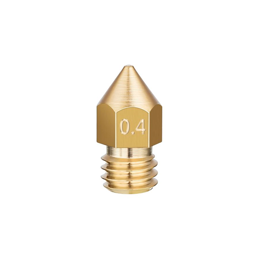 Stampa 3D - Nozzle 0,4 mm