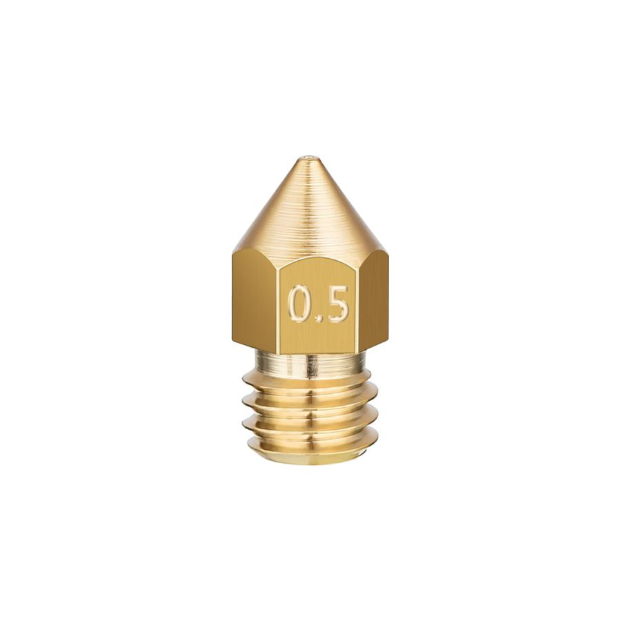 Stampa 3D - Nozzle 0,5 mm