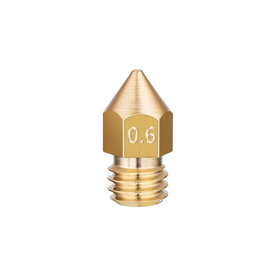 Stampa 3D - Nozzle 0,6 mm