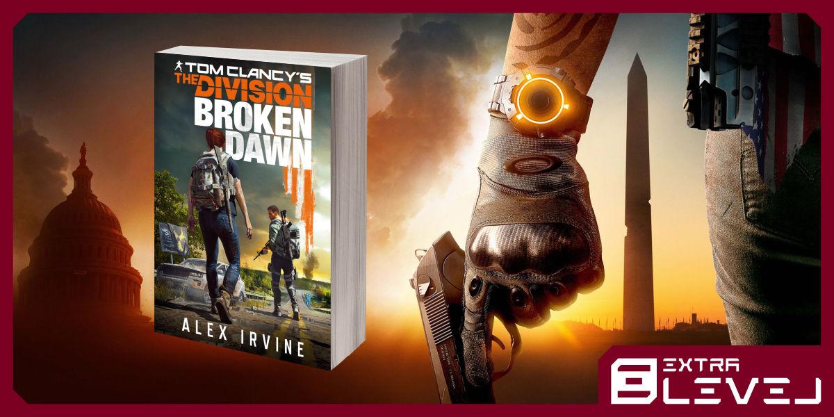 Recensione The Division: Broken Dawn